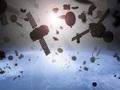 11月13日、謎の宇宙ゴミ「WTF1190F」がインド洋に墜落する!! 地球どうなる?