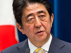 """安倍首相が""""中央アジアの北朝鮮""""に2兆円バラマキ!「自由の価値観共有」の方針はどこへ? 積極的平和主義外交の欺瞞"""