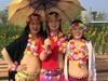 """おばちゃんがセクシー衣装で……公害化する中国""""広場ダンス""""に大ブーイング"""