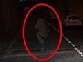 """「なんてこった!」トンネルでダッシュする""""謎の透明紳士""""が撮影される!"""