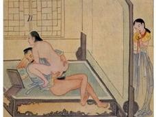 生活費工面のため、13歳の娘の処女を20万円で愛人に売った中国人鬼母