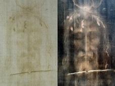 「トリノの聖骸布」の謎、深まる ― 世界中の植物のDNAが付着!