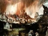 神の怒りに触れた伝説の都市「ソドム」をついに発見か? 聖書の記述ソックリの史跡トリエルハマム!!