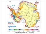 NASA「南極大陸は失われていく氷より、増えている氷の量のほうが多い」と発表も、多くの研究家から異論噴出!!