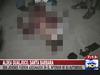【閲覧注意】ホンジュラスのニュース番組が「グロ満載」で硬派すぎる!! 夕食時に血まみれ死体!
