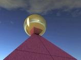 """【衝撃】ピラミッドの頂上には""""金の玉""""が載っていた!? 古代エジプト、驚天動地の新説を大紹介!!"""