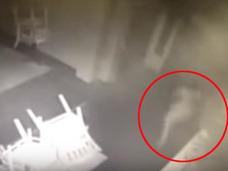 【衝撃映像】前代未聞!! 超クッキリ映り込んだ少女の幽霊に動揺広がる=米・サンフランシスコ