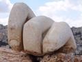 ヨルダンの神殿に残されたヘラクレスの巨大3本指! 推定体積12メートル巨大オーパーツの謎