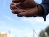 """空から降り注いだ謎の繊維は""""殺人兵器""""だった!! 政府の「人類削減計画」か!?=米・アリゾナ州"""
