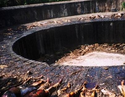 【閲覧注意】死体が重なる「沈黙の塔」 ― ゾロアスター教の聖なる儀式