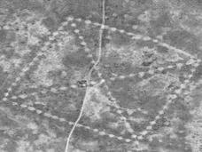 NASAも困惑、我々の想像を超える文明があった!? カザフスタンにある摩訶不思議な古代地上絵の謎