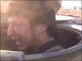 【閲覧注意】自爆テロ要員の青年、やっぱり怖くて涙が止まらない。そして出撃、自爆するまでの一部始終