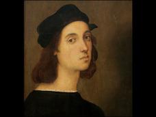 凡人が真似できる天才 ルネサンスの巨匠ラファエロ・サンツィオ