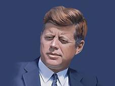 虚弱体質だったJ・F・ケネディ 強い性衝動や自殺衝動、倦怠感などの症状はあの薬の副作用だった?