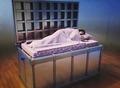 中国が発明した耐震用「人喰いベッド」の構造がヤバすぎる! 巨大地震がきたらバカッと開いて…