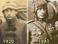 100年前からプーチンは存在していた! 本当だった、プーチン不滅説