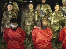 【閲覧注意】10歳少年が平然と頭を撃ち抜く…「イスラム国」による少年兵養成講座がヤバすぎる!