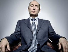 プーチン、2020年アメリカ大統領選挙に出馬か? すでに米有権者から高支持率を獲得(極秘調査)