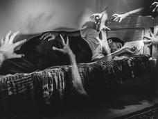 """「殺した相手が枕元に…」奈良殺人事件と酷似! """"幽霊が犯人を追い詰めた""""ふたつの事件とは?"""