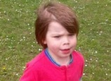 自らハサミで性器を切り落とそうとした3歳の少年 ― 英国史上最年少の性転換