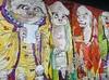 圧倒的スケール! 村上隆の五百羅漢図を見ると「妙に元気が出る」のはナゼ? 五百羅漢寺で探ってきた
