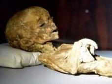 国際会議で宇宙人のミイラが公開される! マヤ文明には宇宙人が関与していたことが判明か!
