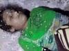 【閲覧注意】目を開けたまま凍結した幼児も…! 凍ってしまったシリア難民の子どもたち