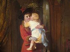 サンタクロースは女神だった!? 悲しくも消されたクリスマスの女性史7