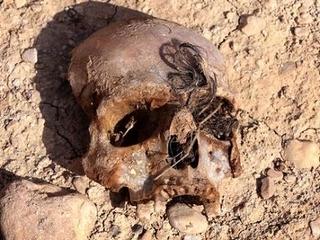 【閲覧注意】「イスラム国」が迫害した少数民族・ヤズディ教徒への残虐非道な仕打ち