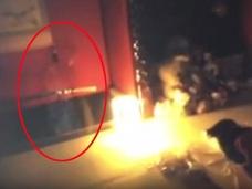 「日本の幽霊が出現した!」 海外メディアが衝撃の座敷わらし映像に沸く