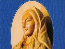 吹き出る血と汗…日本に降臨した聖母マリアの奇跡と予言! そして人類の恐るべき終末とは?
