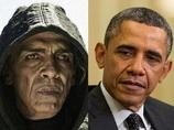 """「オバマ=悪魔」説が立証された? ケニアに到着したオバマ大統領を出迎えた""""土着の幽霊"""""""