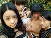 """ゲスの極み! 中国で15歳少女を""""フルボッコ""""したイジメ動画が流出"""