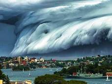 NASAの警告がかなりヤバイ「今年は史上最強のゴジラ・エルニーニョ現象が発生する」→数ヵ月以内に未曾有の異常気象へ