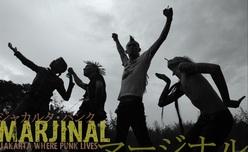 最高に悪そうで、最高に正義 ― インドネシア貧困層から圧倒的支持を受けるPUNKバンド「MARJINAL」の革命