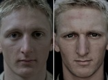 【15人の写真で判明】たった7カ月間戦争を体験しただけで、人間の顔つきはこんなにも変化する