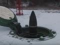 ロシアの最新鋭大陸間弾道ミサイル「トーポリM」発射の瞬間!