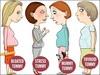 アナタのお腹はどのタイプ?  「お腹のでっぱり方」別、正しいダイエット法6選!