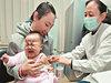 """今度は""""爆ワクチン""""!?  香港に中国人子連れママ大挙で「ワクチン不足」も、病院側はウハウハ!"""