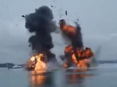 【閲覧注意】インドネシアの密漁船全滅作戦が激ヤバ! 日本も見習うべき?