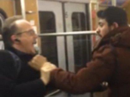 【閲覧注意】移民が女性を集団レイプ、地下鉄で老人暴行… ドイツの窮状が動画で拡散されている!