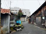 京都・ウトロ地区 ― 安住の地を求めた在日コリアンの軌跡
