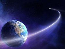 学者「宇宙人の監視装置かも…」2017年、25年間謎の物体「1991VG」が地球の側を通過する!