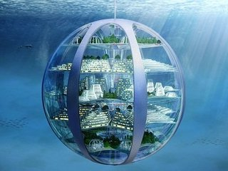 海中都市、健康ポッド、月面ツアー…! 100年後の未来テクノロジーを科学者が予想!