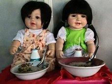 """タイで大流行の「ルクテープ」人形! 人間の魂が憑依する""""幸福の人形""""に隠された秘密とは?"""