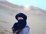 """幽体離脱、身体浄化… 日本の魔女がモロッコで体験した""""神秘""""がヤバすぎる!"""