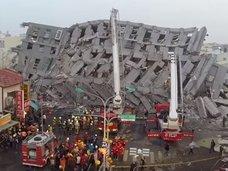 今週末もM4レベルの地震発生か!?