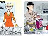 10分で2倍のカロリーを摂取していた? 散らかったキッチンと体重の関係とは?(最新研究)