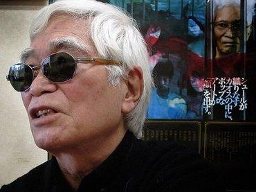「パレスチナは日本人に失望している」国際手配された映画監督・足立正生インタビュー