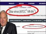 ジカウイルスがオンラインで販売中! 感染経路に「遺伝子組み換え蚊」と「ロックフェラー財団」の影